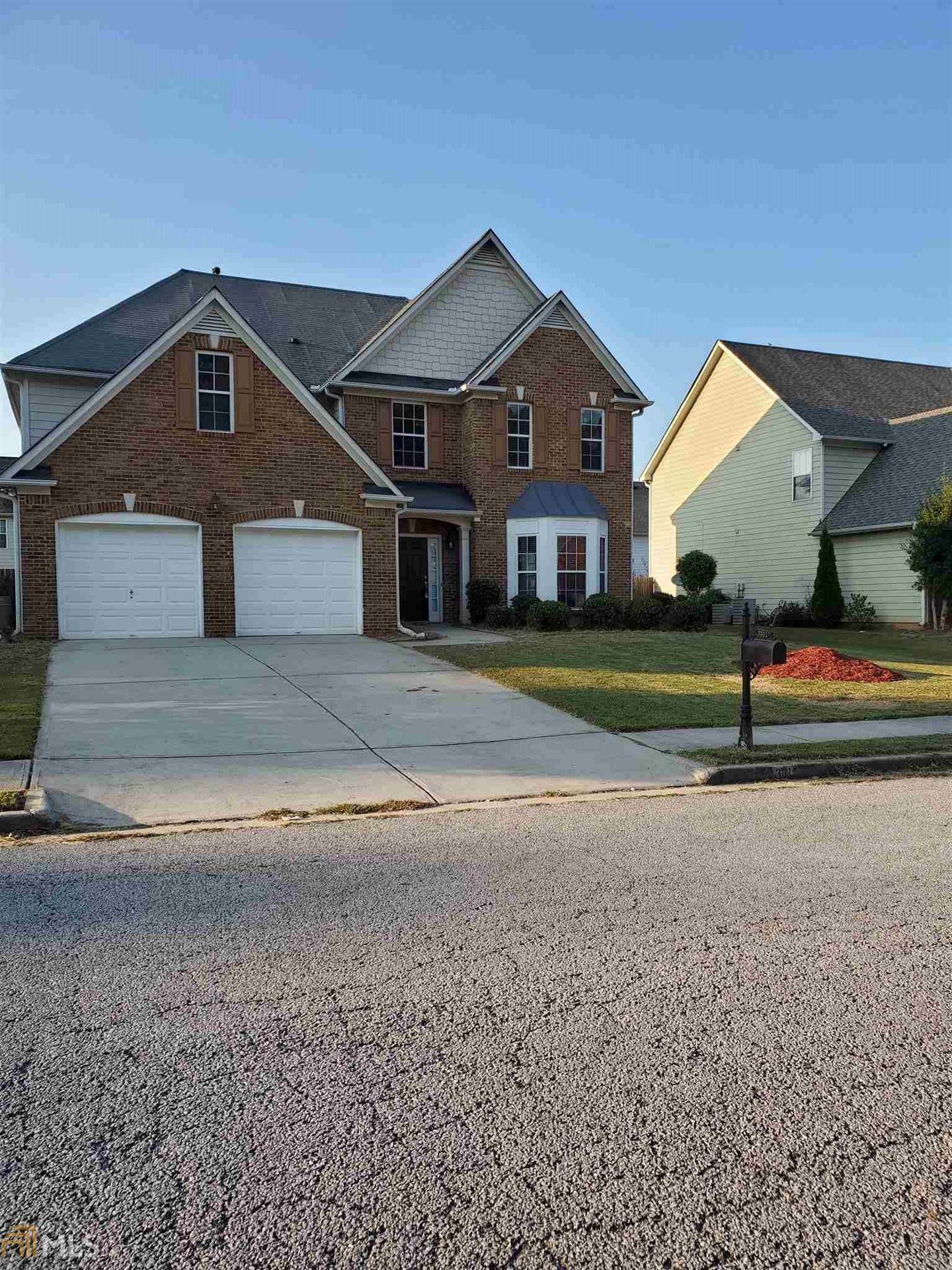 3301 Kessock Ridge Trl, Snellville, GA 30039 - MLS#: 8870209