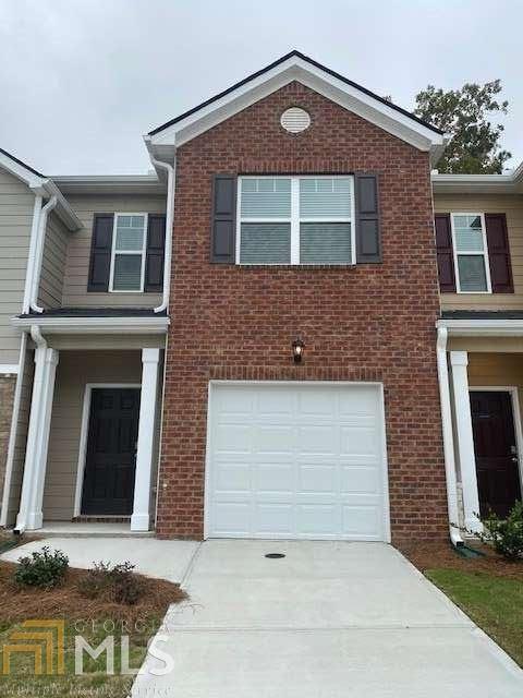 6110 Rockaway, Atlanta, GA 30349 - MLS#: 8880209