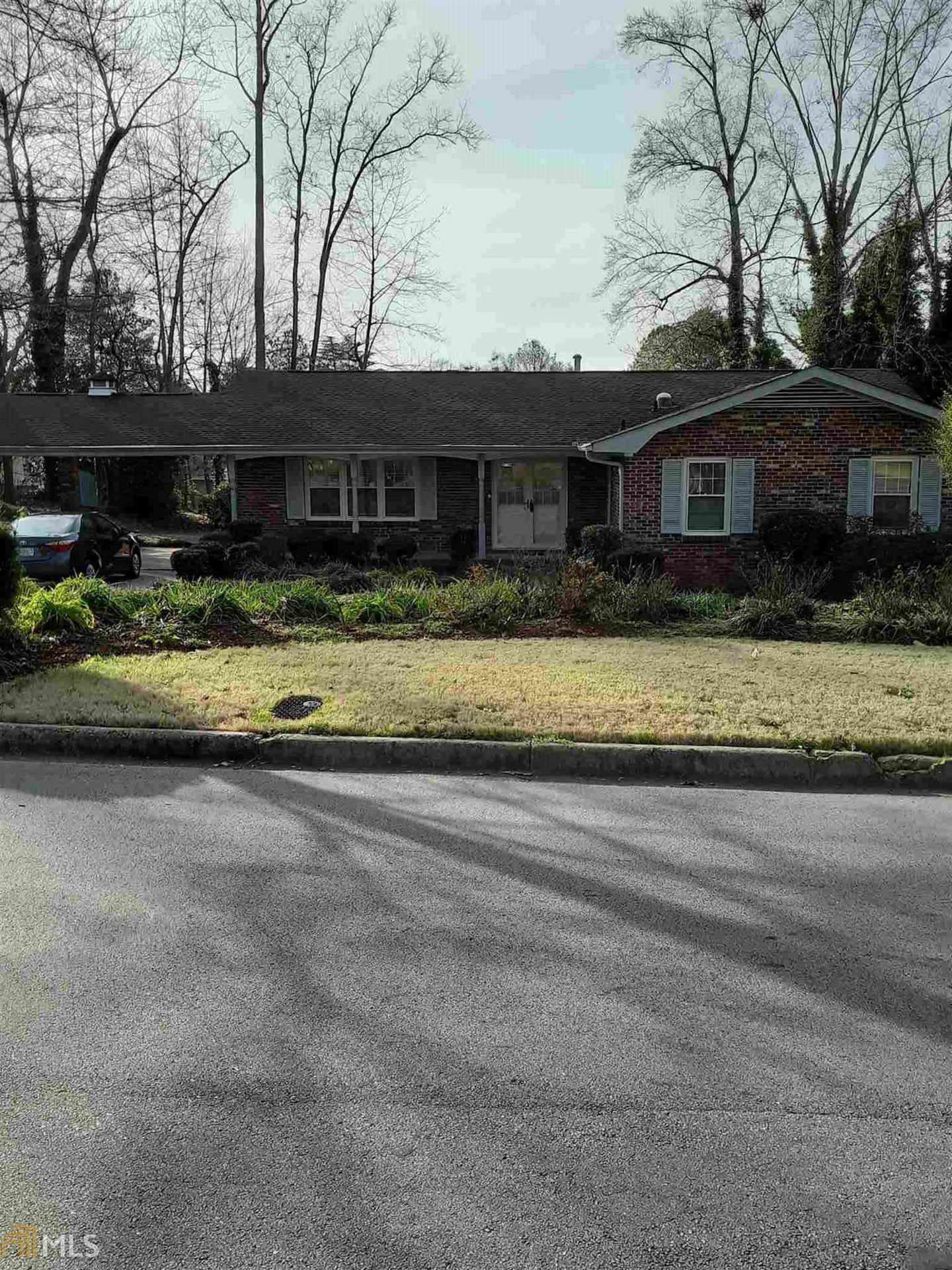 2249 Sterling Ridge Rd, Decatur, GA 30032 - MLS#: 8907209