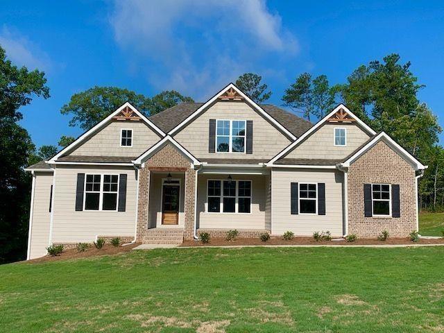 7501 Gillespie Place, Douglasville, GA 30135 - MLS#: 9022209