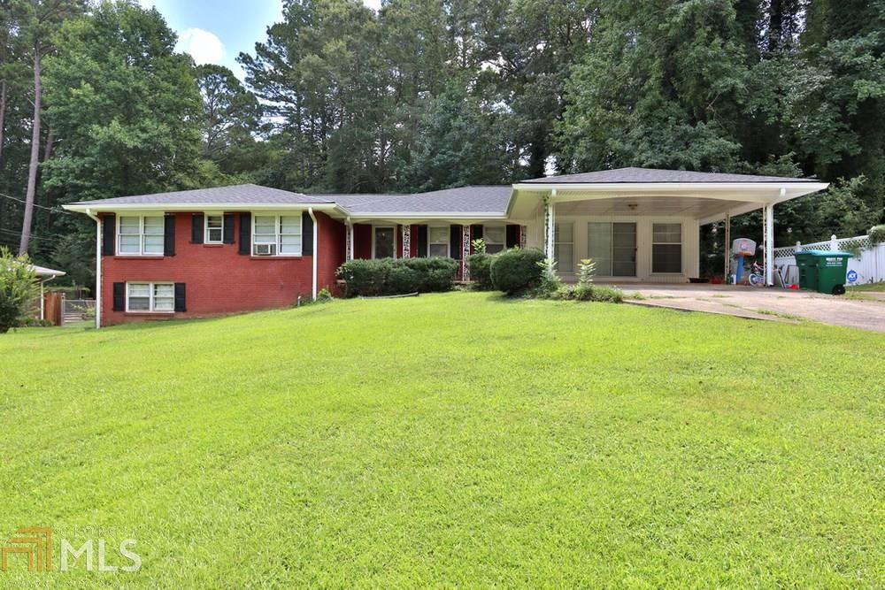 3482 Sweetwater Dr, Lawrenceville, GA 30044 - #: 8836210