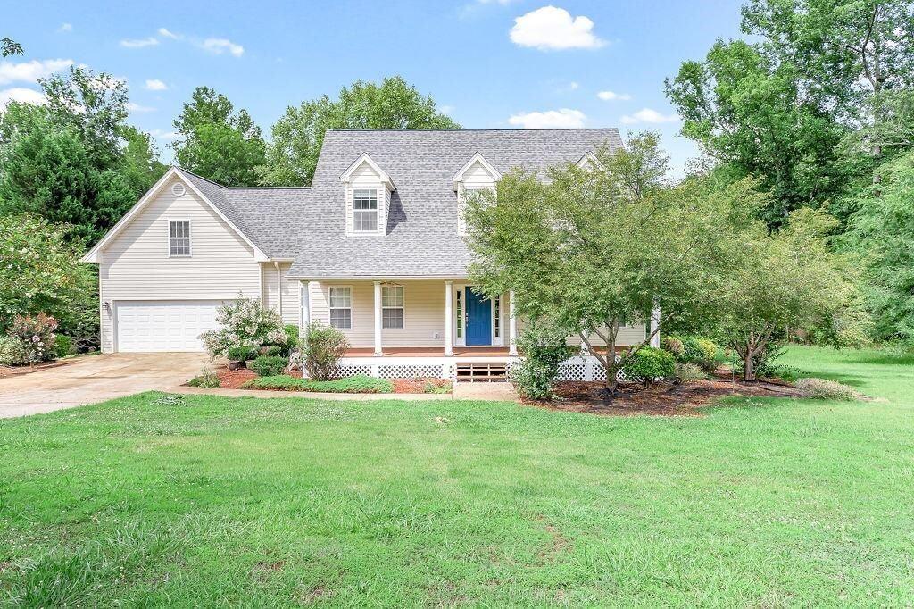 198 Meadow Lane, Jefferson, GA 30549 - MLS#: 9014210