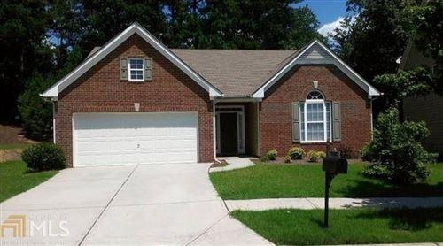 Photo of 3331 Cooper Woods Dr, Loganville, GA 30052 (MLS # 8995211)