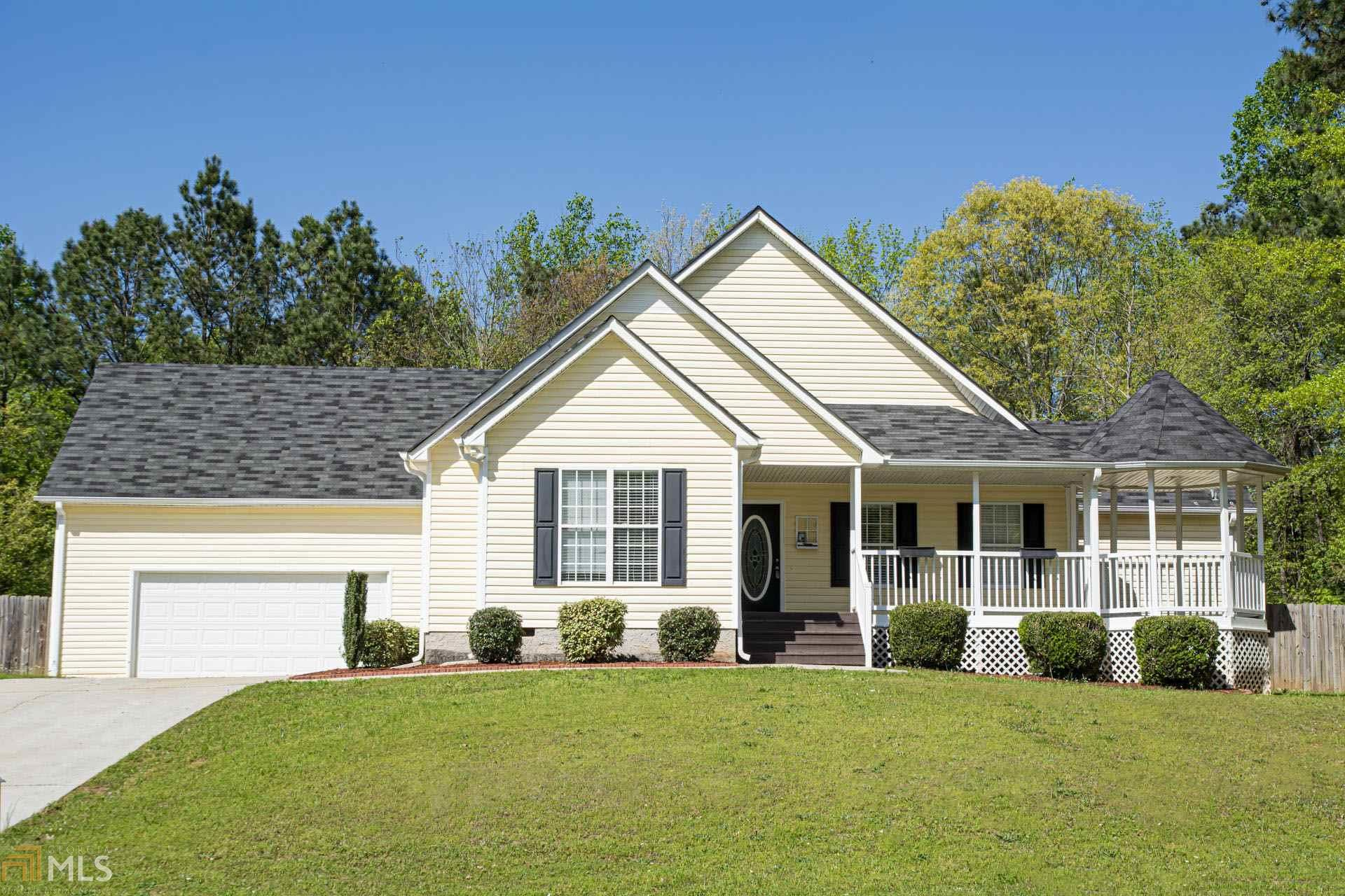 180 White Oak, Carrollton, GA 30116 - #: 8769211
