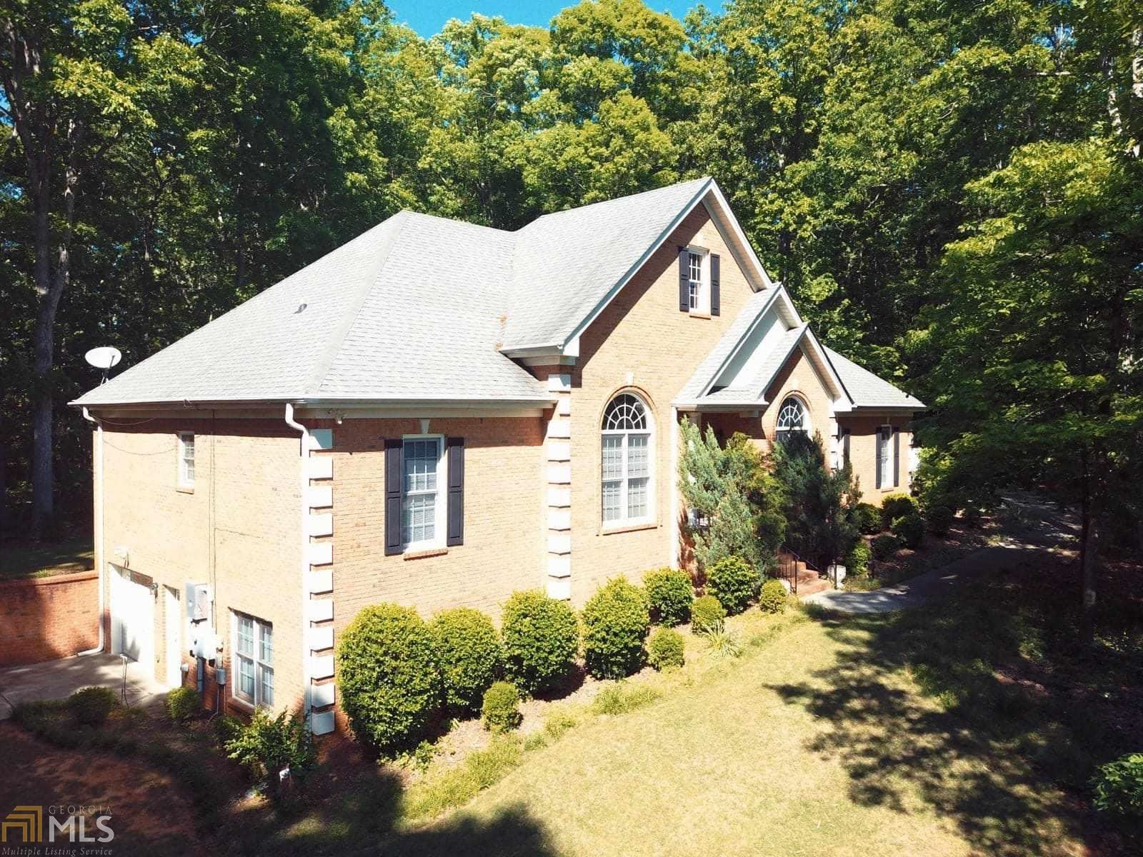 1021 Laurel Ridge Dr, McDonough, GA 30252 - #: 8780211
