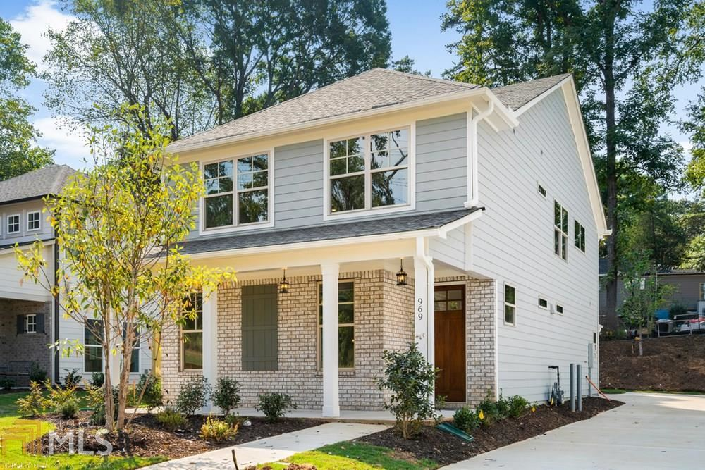 949 Rittenhouse Way, Atlanta, GA 30316 - #: 8873211