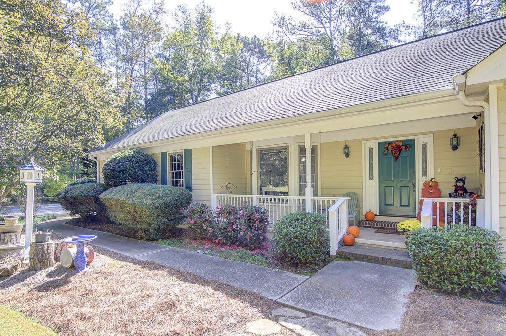 504 Brogdon Rd, Fayetteville, GA 30214 - MLS#: 8878211