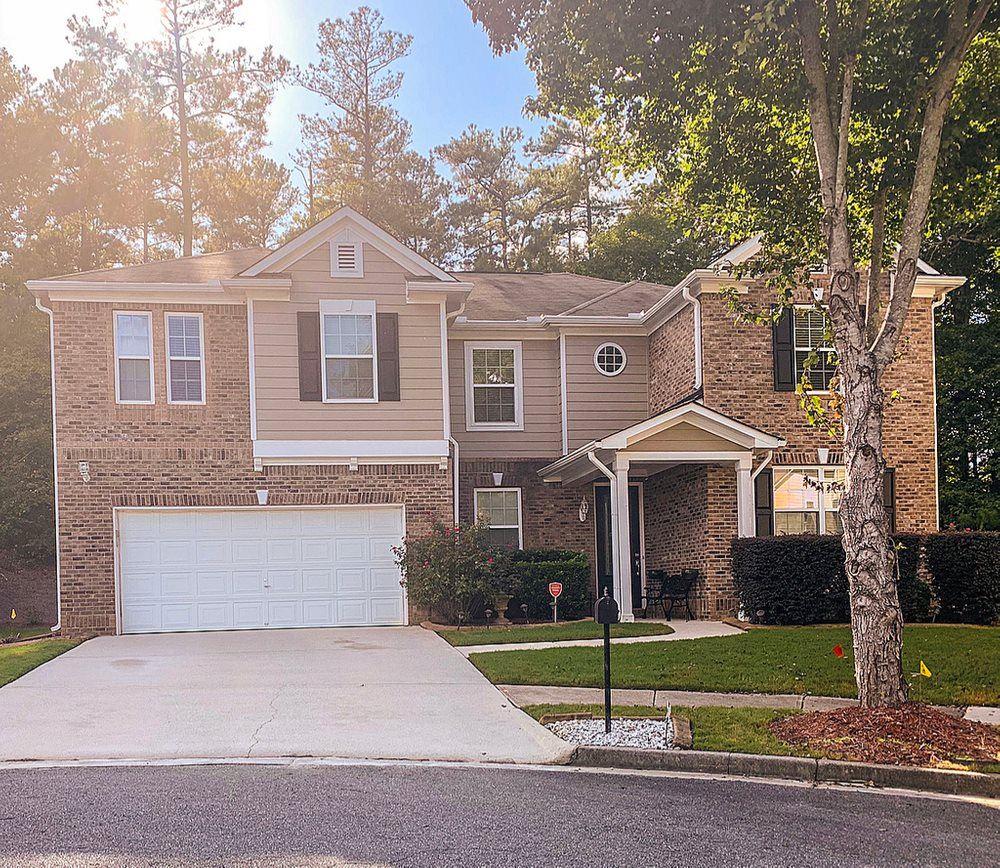 1825 Cutleaf Creek Road, Grayson, GA 30017 - MLS#: 8881211
