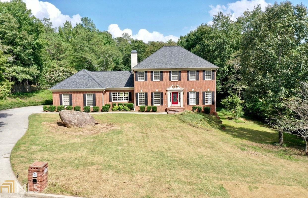 2510 Chimney Ridge, Conyers, GA 30094 - #: 8672212