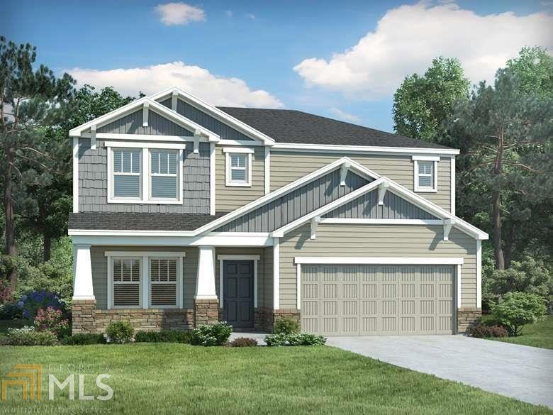 322 Davis Ln, Woodstock, GA 30188 - MLS#: 8846212