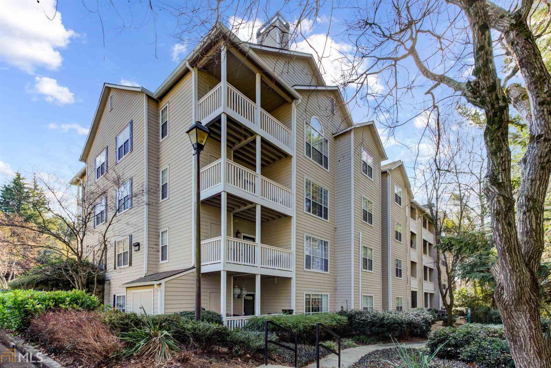 1250 Parkwood Cir, Atlanta, GA 30339 - MLS#: 8913212