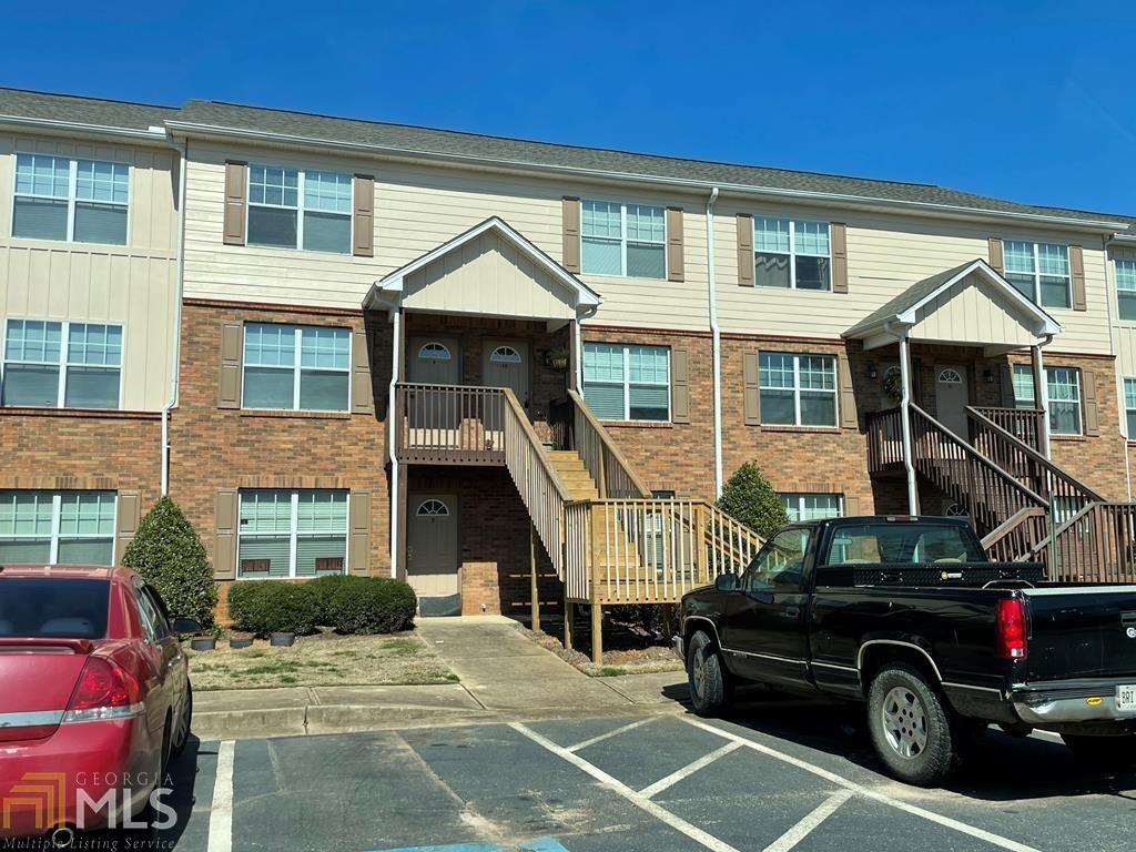 241 S Irwin, Milledgeville, GA 31061 - MLS#: 8935212