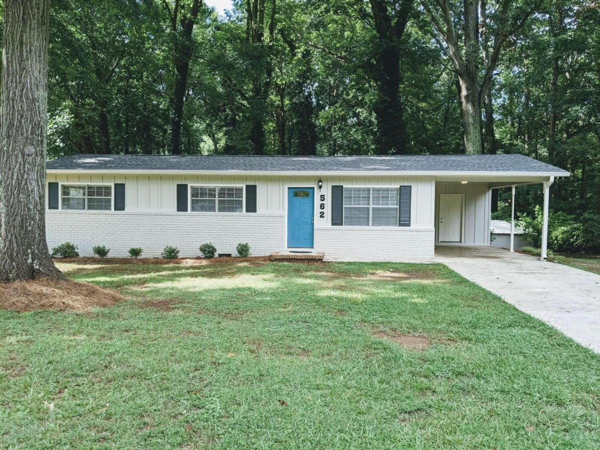 562 Oak Hills Road SW, Mableton, GA 30126 - #: 9021212