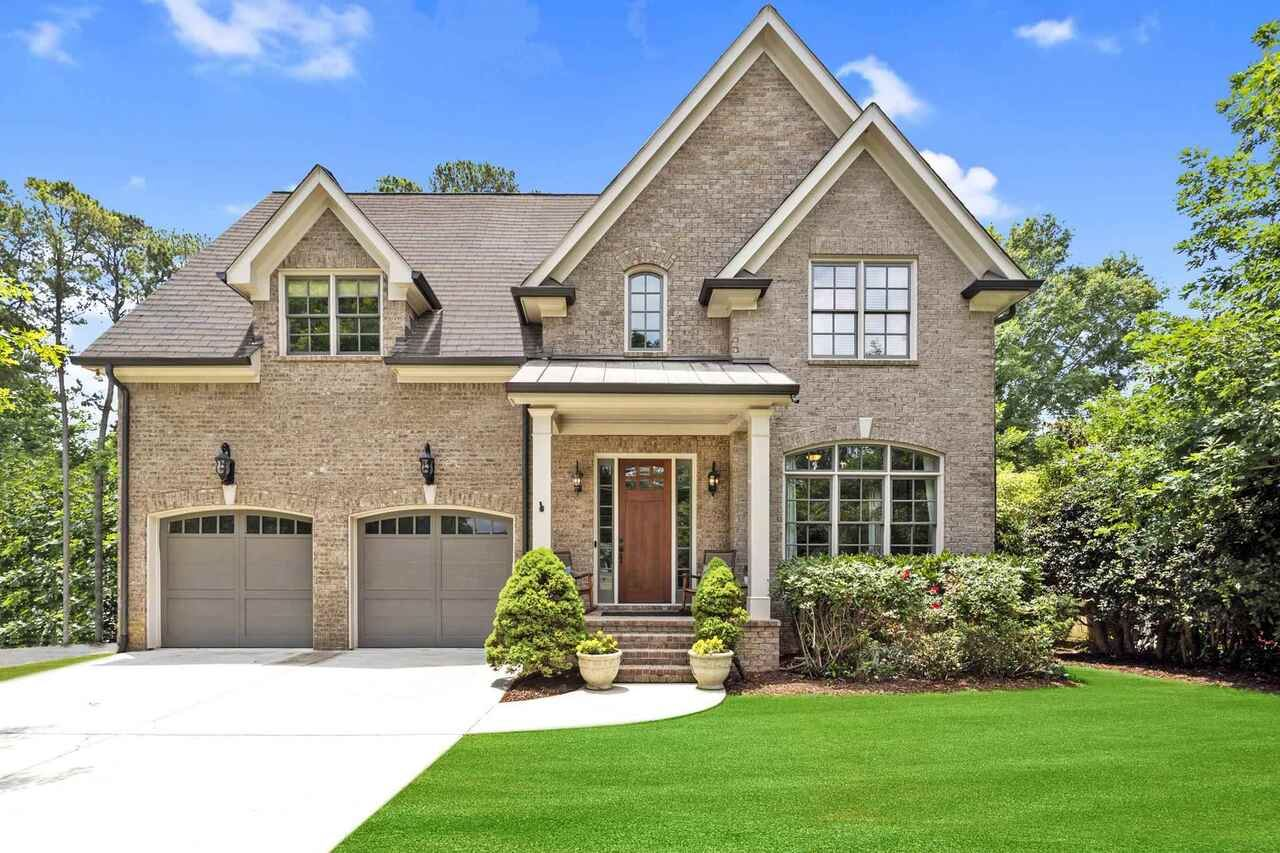 1495 Cortez Lane NE, Brookhaven, GA 30319 - MLS#: 8998213