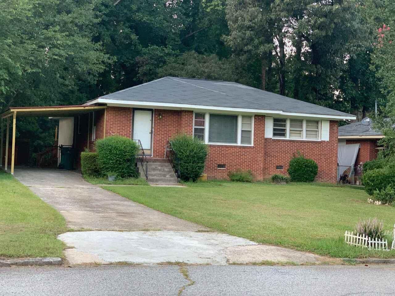 1164 Sanders Drive, Morrow, GA 30260 - #: 9053213