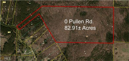 Photo of 0 Pullen Rd Lindale, GA