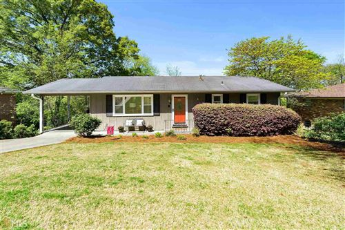 Photo of 308 Alfred Ave, Rome, GA 30161 (MLS # 8959214)