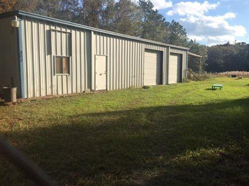Photo of 302 Riverwood Drive, Kingsland, GA 31548 (MLS # 9052214)