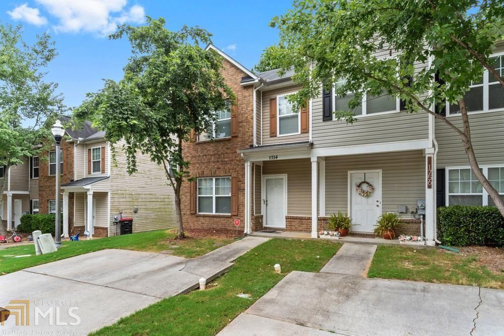1754 Broad River Road, Atlanta, GA 30349 - #: 8858214