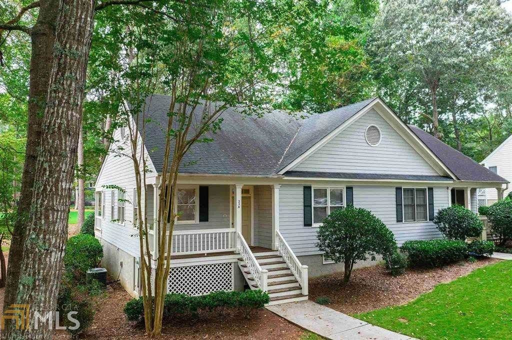 236 Beech Haven Ln, Eatonton, GA 31024 - MLS#: 8877214