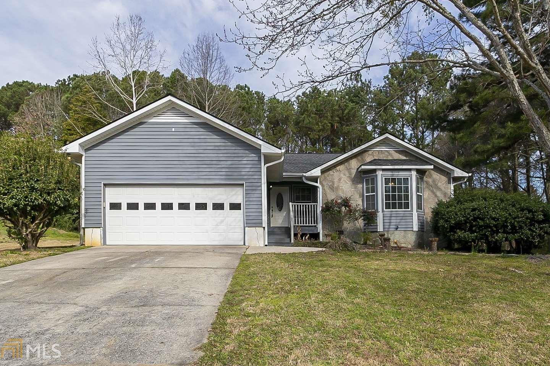 1640 Ogala, Jonesboro, GA 30236 - #: 8943214