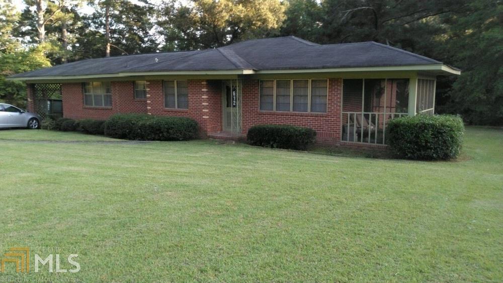 612 W Main St, Hogansville, GA 30230 - #: 8850215