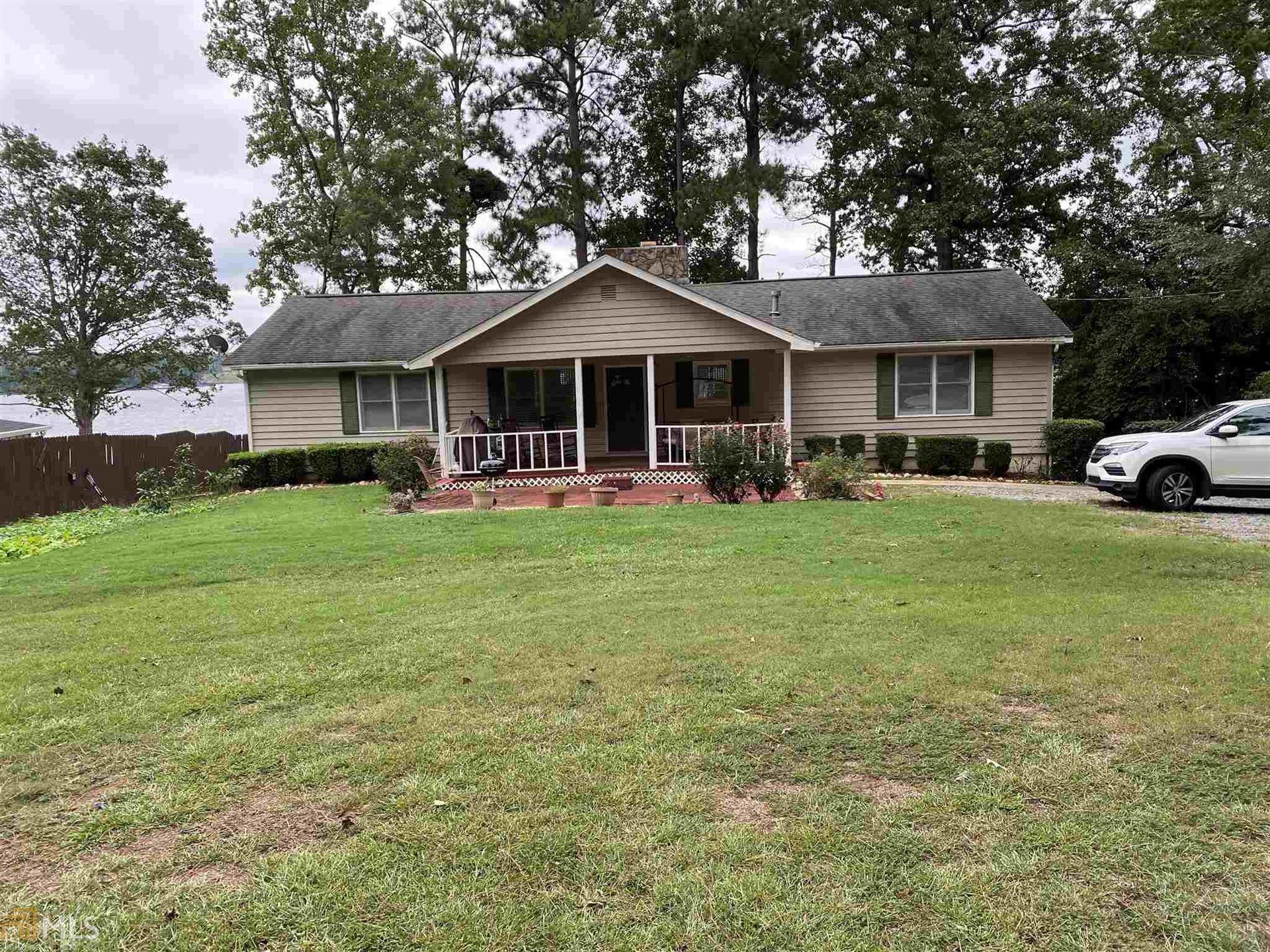 192 Jackson Rd, Milledgeville, GA 31061 - #: 8859215