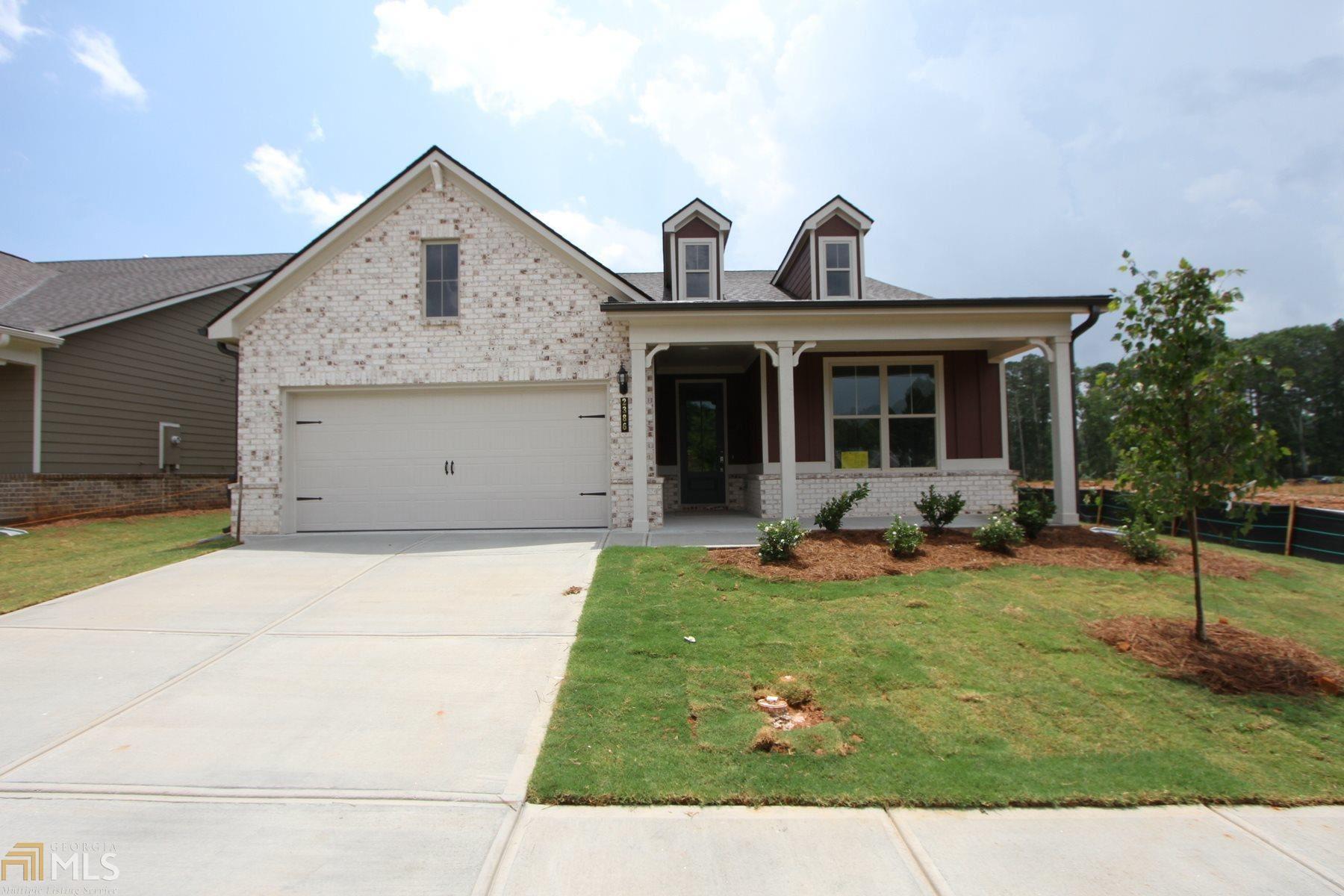 162 Rolling Hills Pl, Canton, GA 30114 - #: 8884215