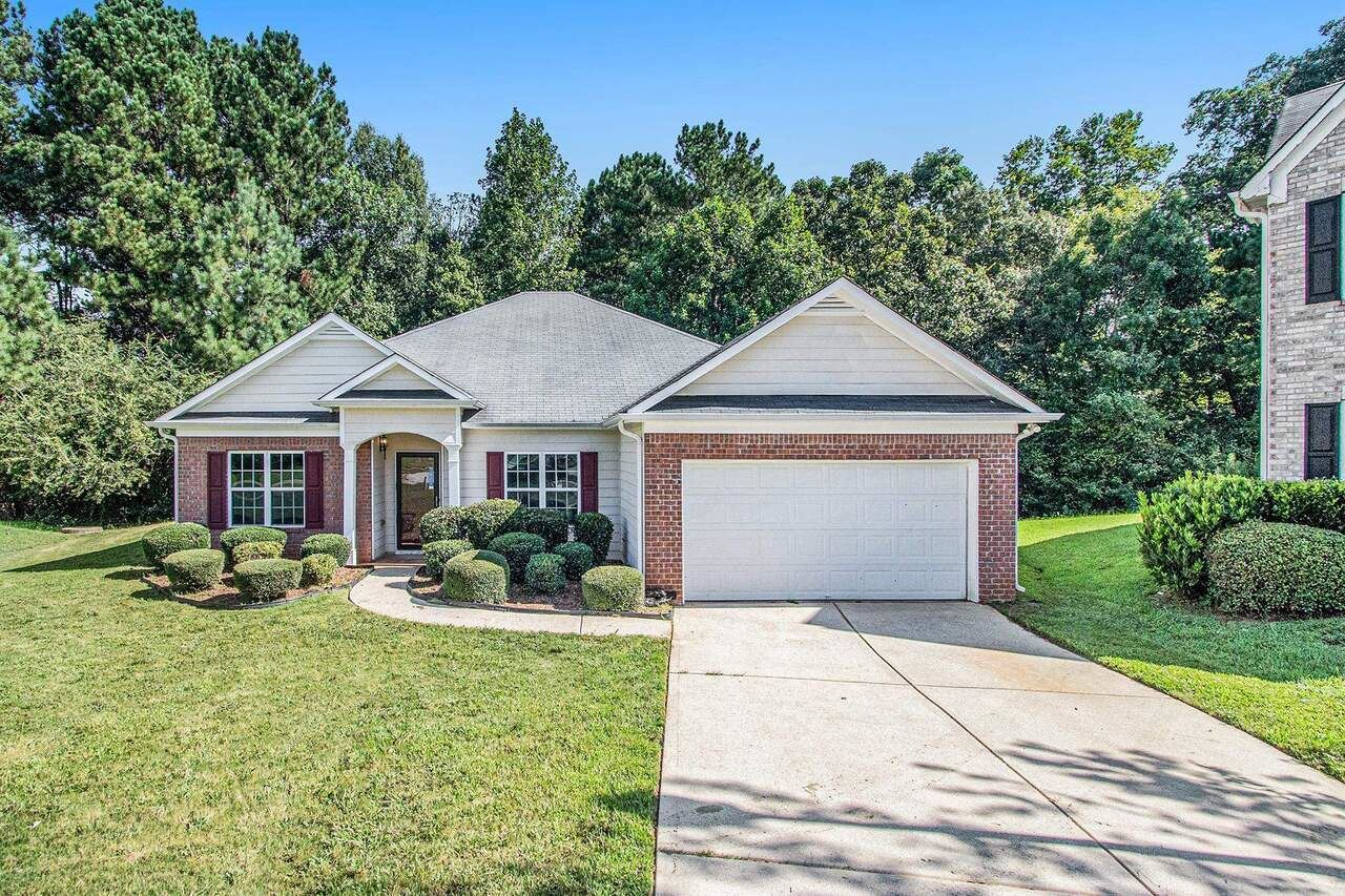 35 Waters, Covington, GA 30016 - #: 9050215