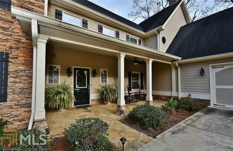 1574 Riverside Dr, Gainesville, GA 30501 - MLS#: 8898216