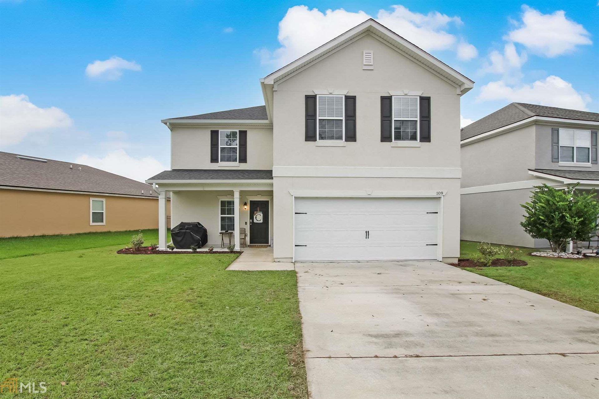 109 Brooklet Cir, Saint Marys, GA 31558 - MLS#: 8910216