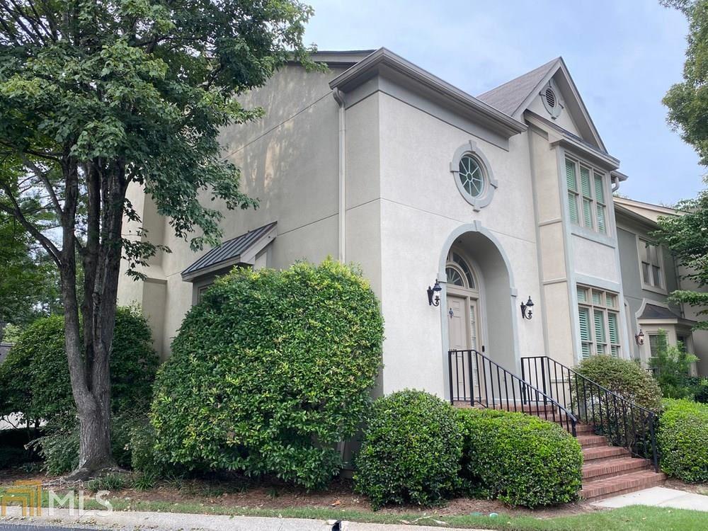 1187 Brookhaven Park Pl, Atlanta, GA 30319 - #: 8898217