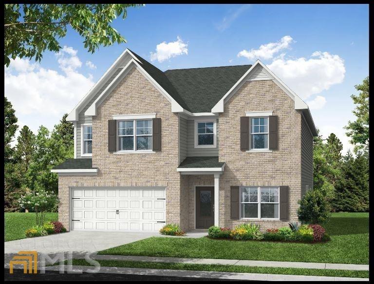 341 Orchid Drive, McDonough, GA 30252 - #: 8979217