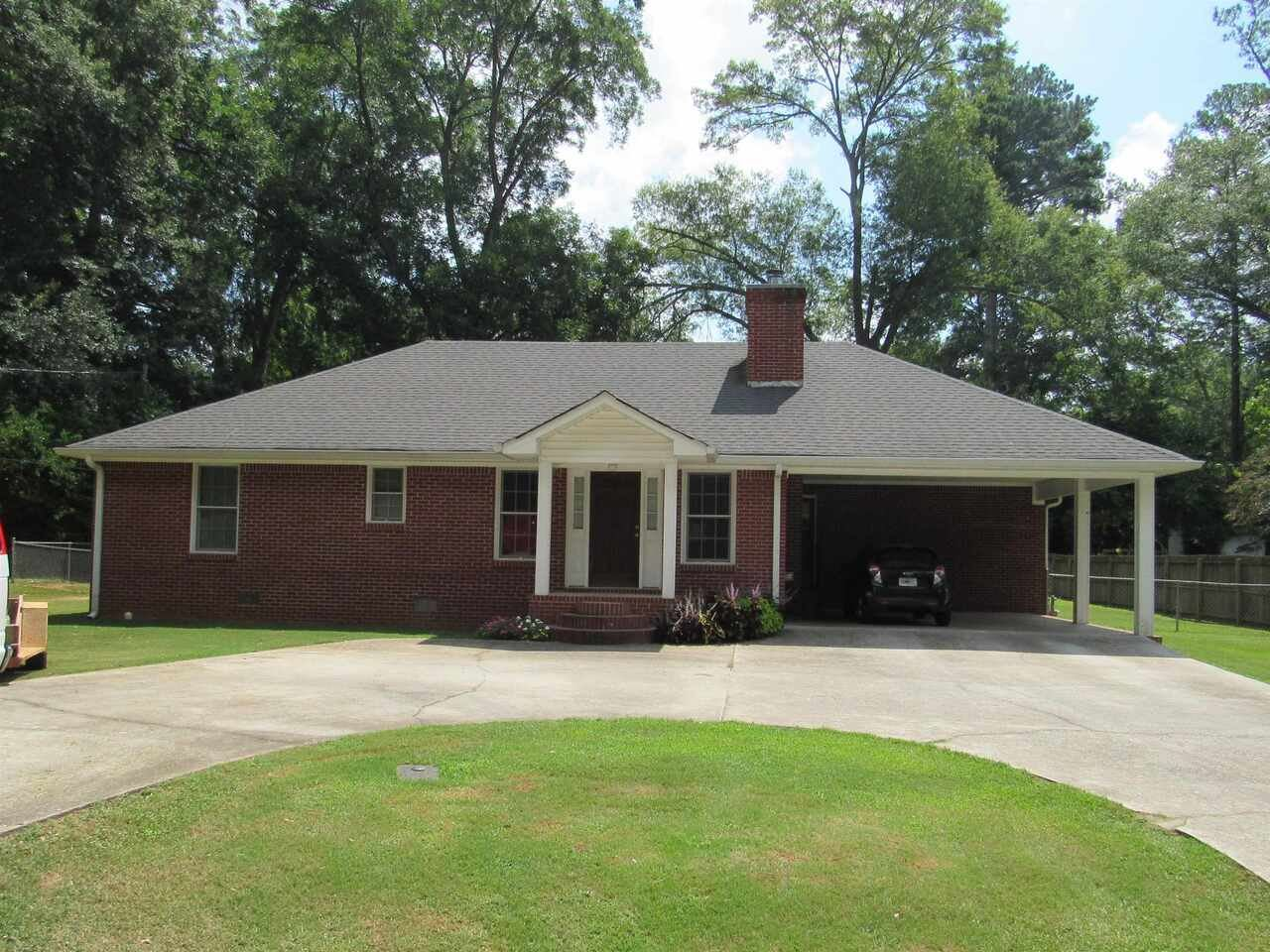 506 S West Street, Greensboro, GA 30642 - MLS#: 9042217