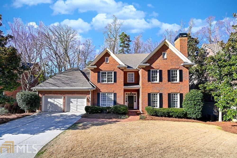 2857 Payton Oaks Dr, Atlanta, GA 30345 - #: 8728218