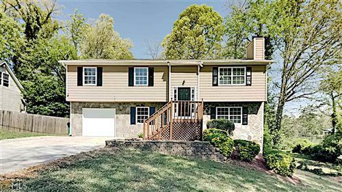 Photo of 3966 Lehigh Blvd, Decatur, GA 30034 (MLS # 8962220)