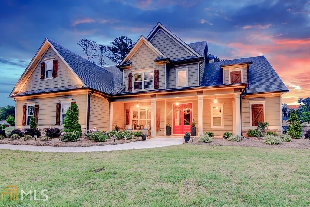 73 Belle Maison Dr, Newnan, GA 30265 - #: 8792220