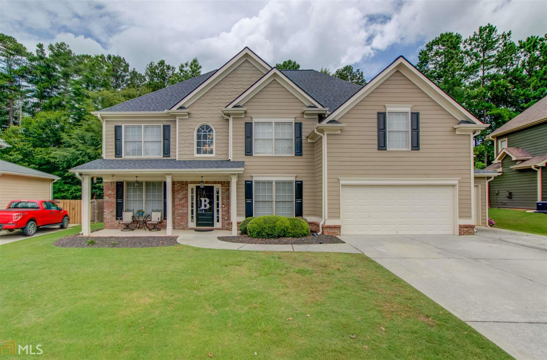 2786 Captain Ct, Dacula, GA 30019 - MLS#: 8812220