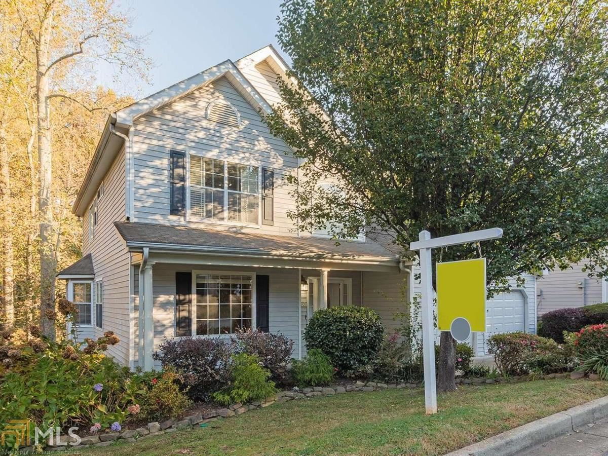 323 Glen Cove Dr, Avondale Estates, GA 30002 - MLS#: 8886220