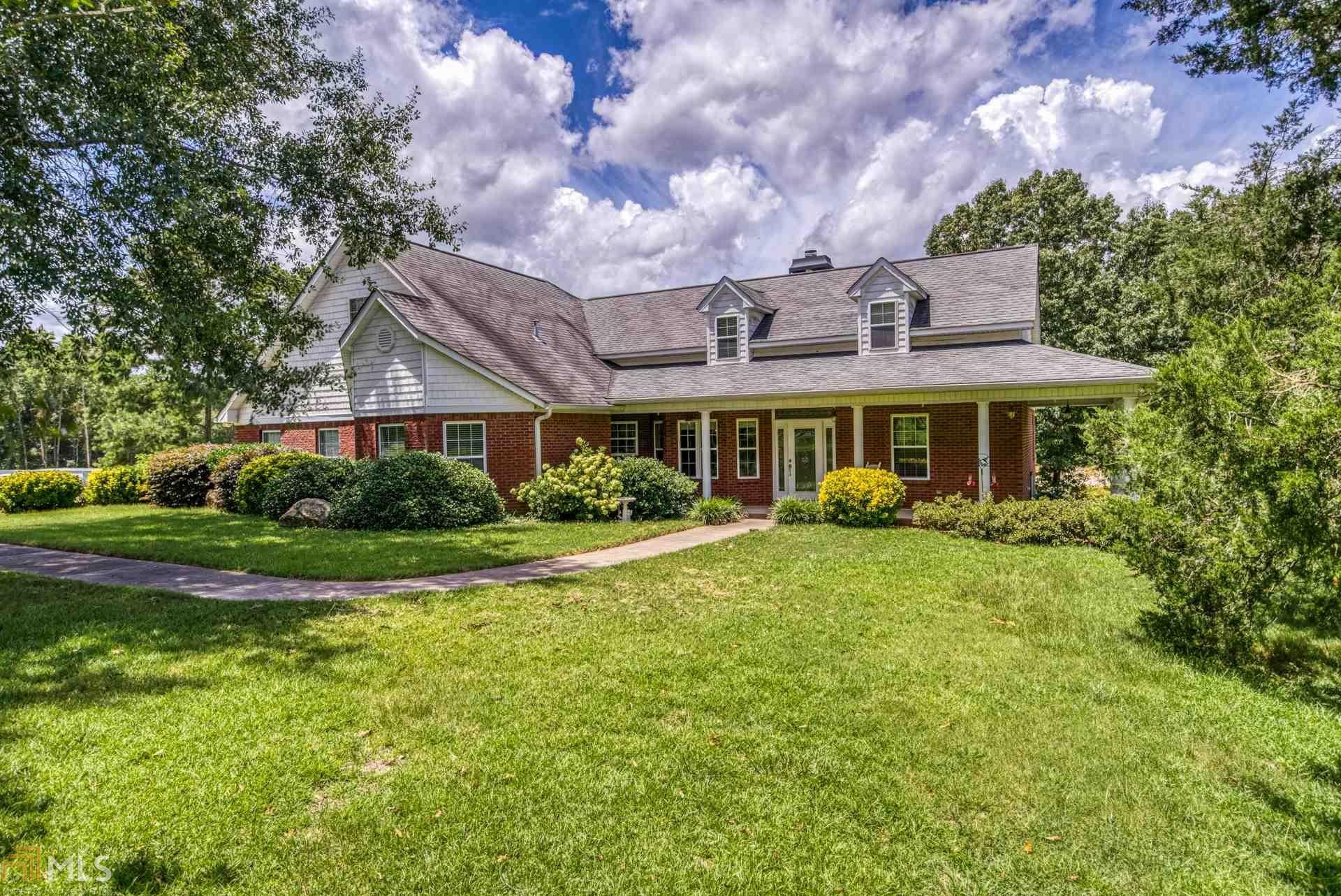 1781 Fuller Road, Greensboro, GA 30642 - MLS#: 8939220