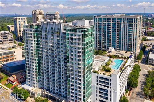 Photo of 250 PHARR Rd, Atlanta, GA 30305 (MLS # 8836221)