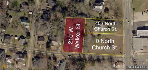 Photo of 210 W Walker Street, Thomaston, GA 30286 (MLS # 9052221)