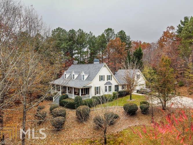 1390 Orchard Dr, Clarkesville, GA 30523 - MLS#: 8893221