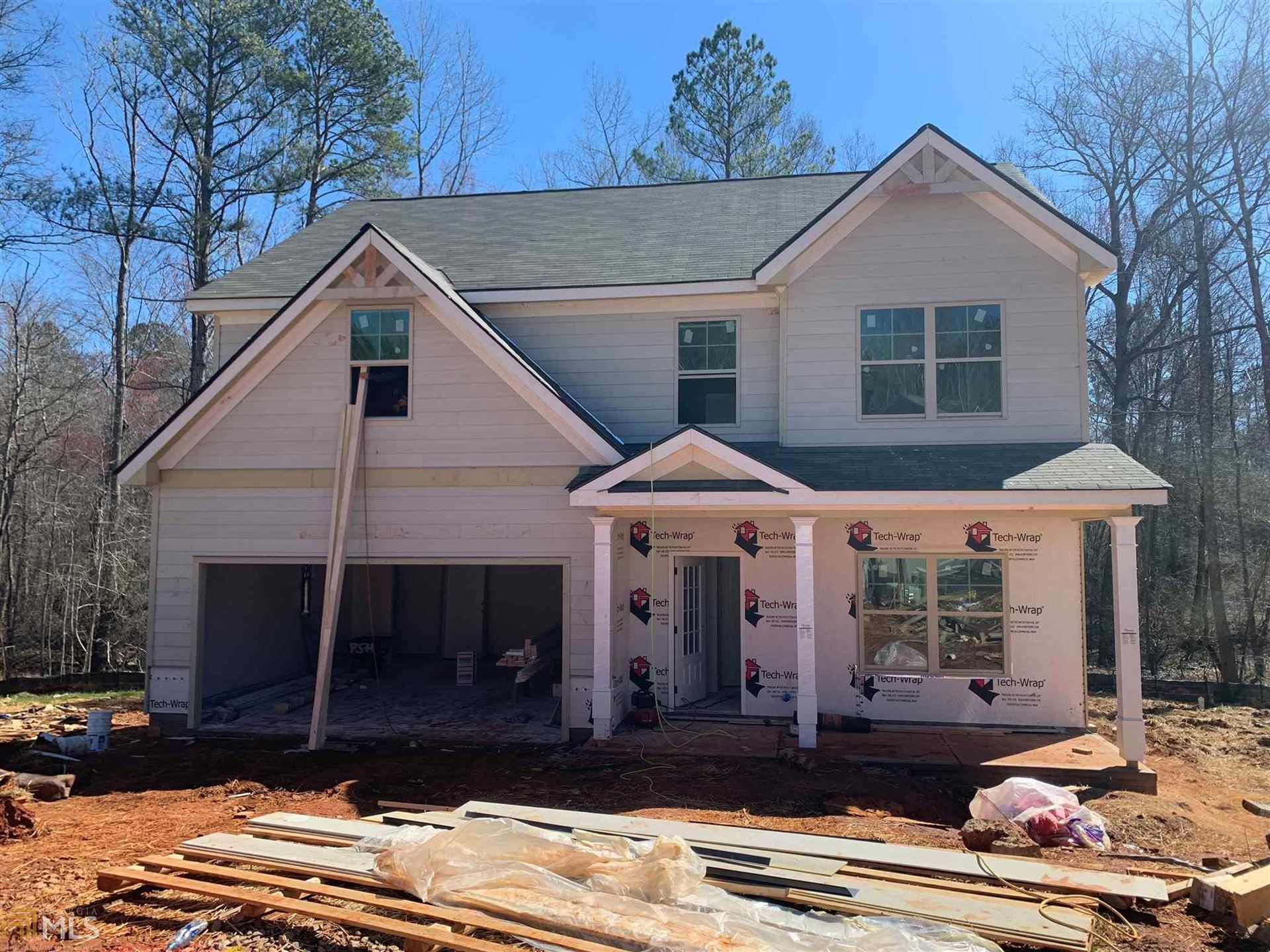 218 Grand Oak Dr, Jefferson, GA 30549 - #: 8938221