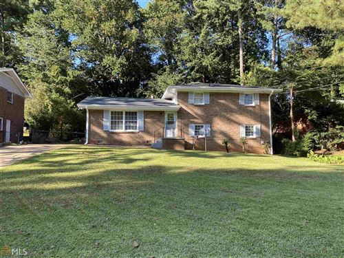 Photo of 3660 TURNER HEIGHTS DRIVE, DECATUR, GA 30034 (MLS # 8879222)