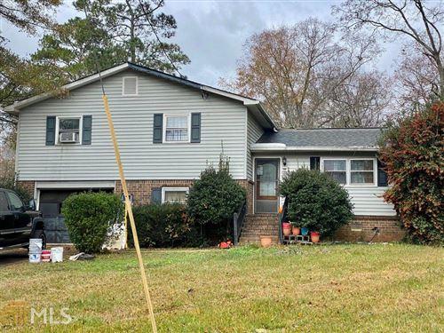 Photo of 3019 Tiller Trl, Snellville, GA 30087 (MLS # 8895222)