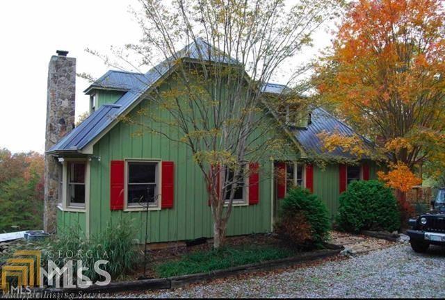 300 Shadow Oak Rd, Clarkesville, GA 30523 - MLS#: 8570222
