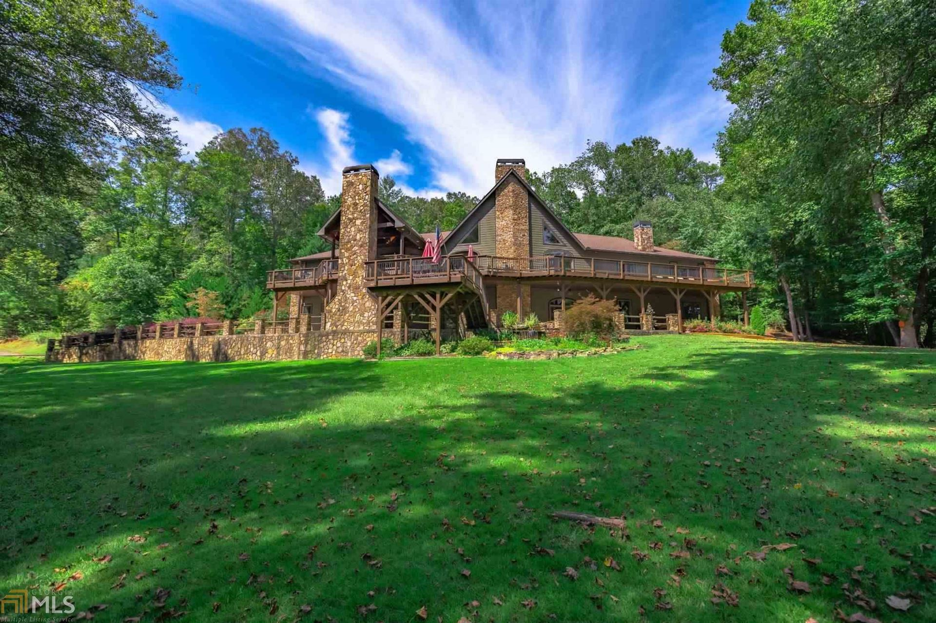 341 River Way, Blue Ridge, GA 30513 - MLS#: 8863222