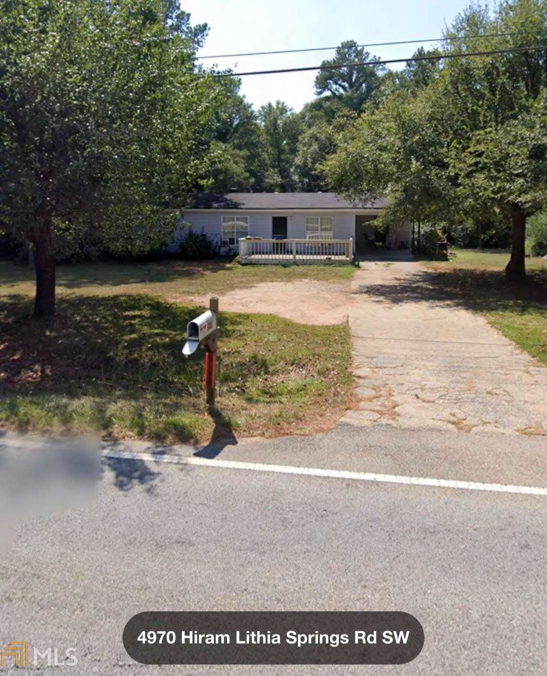 4970 Hiram Lithia Springs Rd, Powder Springs, GA 30127 - MLS#: 8880222