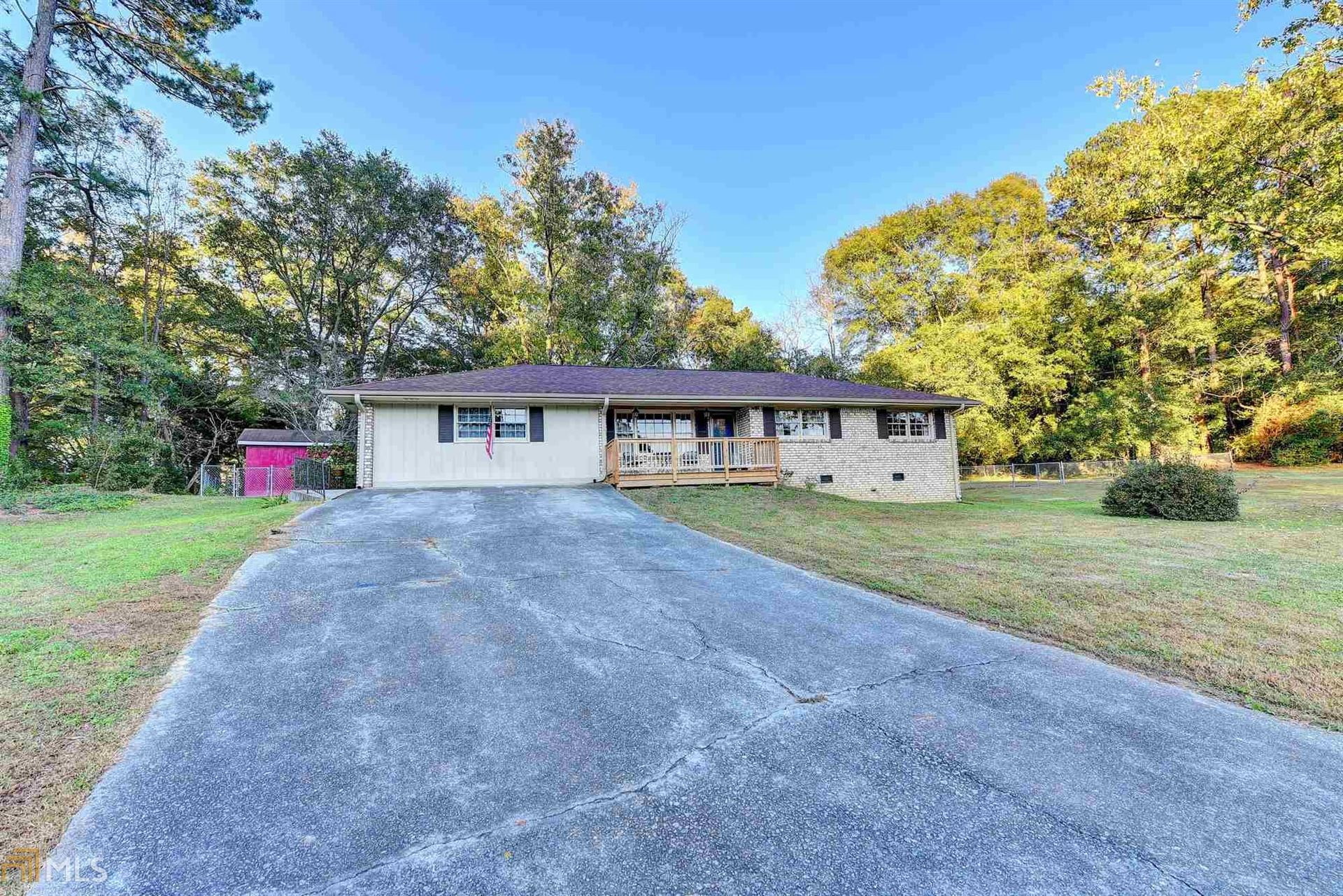 2158 Cannon Hill Rd, Lilburn, GA 30047 - MLS#: 8885222